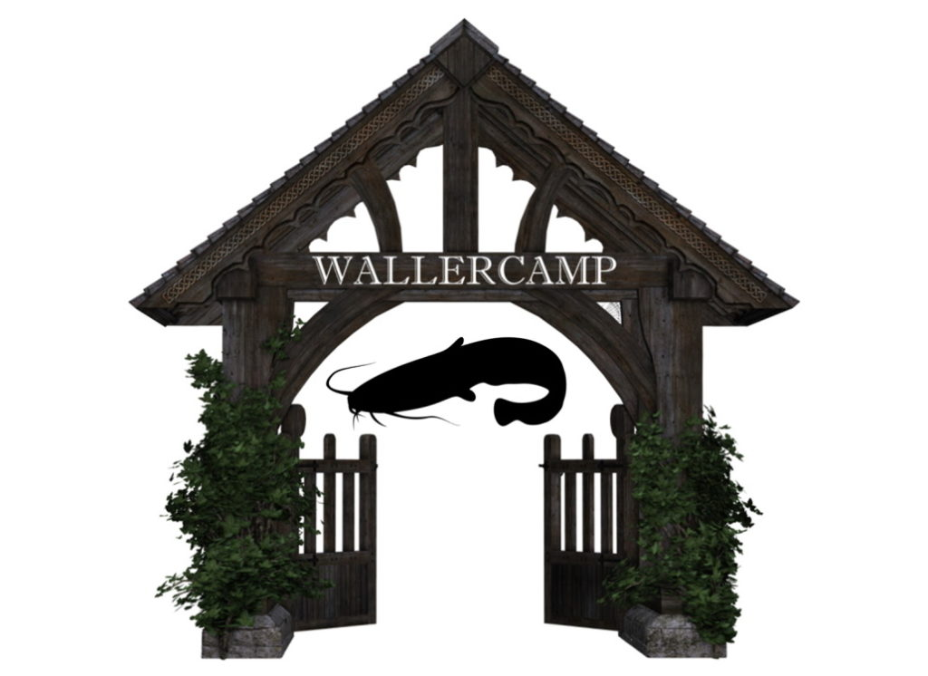 Das Wallercamp